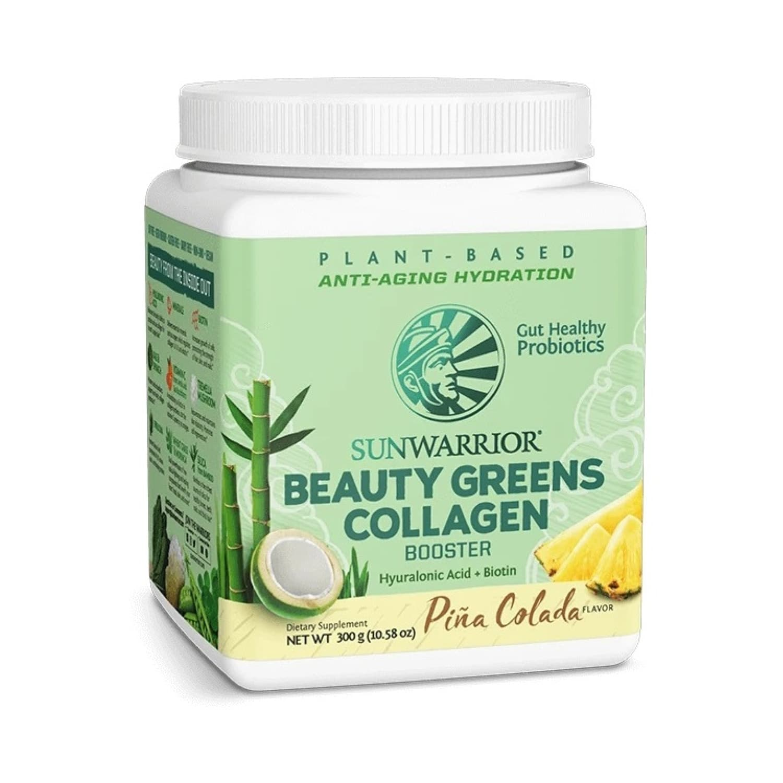 Beauty Greens Collagen Booster